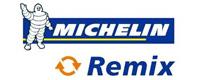 MICHELIN REMIX Reifen